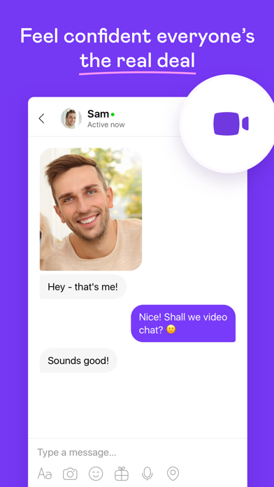 Badoo — Dating, Chats, Friends Screenshot