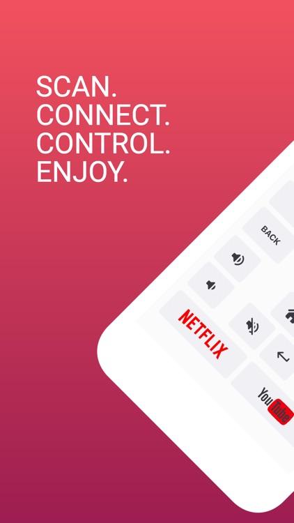 All Smart Remote Controls TV