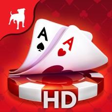 Activities of Zynga Poker HD: Texas Holdem