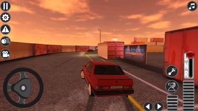 究極のリアルシティカードライビングのおすすめ画像2