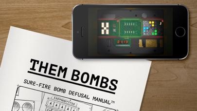 Them Bombs – co-op board gameのおすすめ画像3
