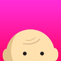 Bald Me Booth: Hair Remove App