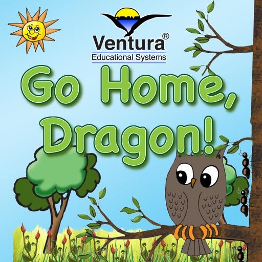 Go Home, Dragon! & Activities