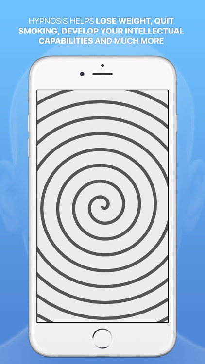 Hypnomatic — mobile hypnosis
