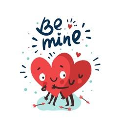 Happy Valentines Day Frames 14
