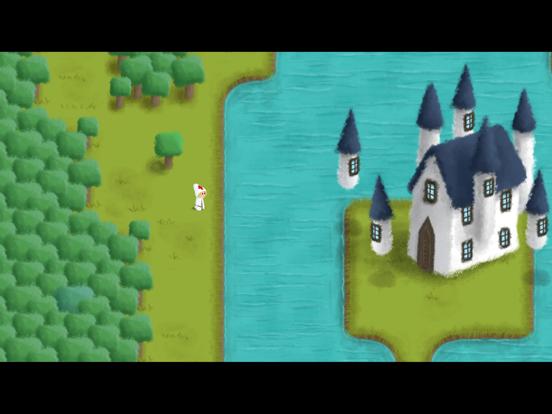 Healer's Quest: Pocket Wand screenshot 12