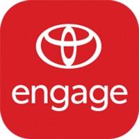 Toyota Engage App