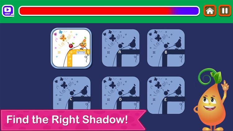 Hidden Objects Spot It Puzzles screenshot-4