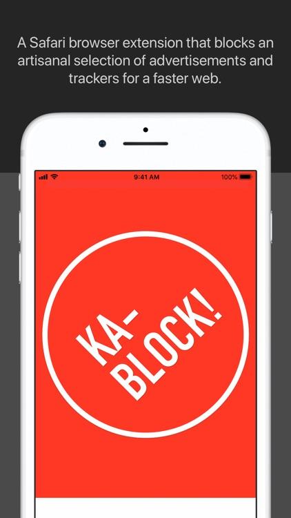 Ka-Block!