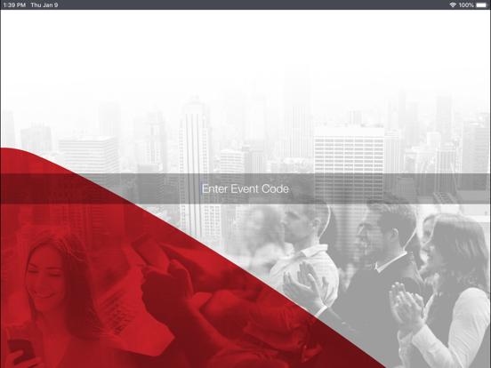 UMWireless Event Portal screenshot 7