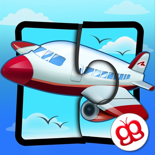 Transport Jigsaw Puzzles iPad