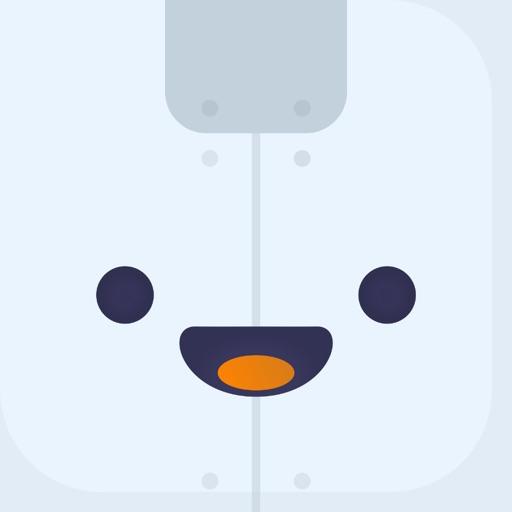 Reflectly app logo