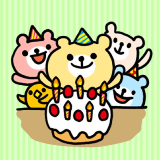Birthday&Celebrations Stickers