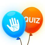 Palmistry & Quiz