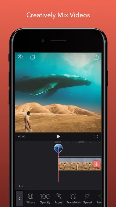 Download Enlight Videoleap Video Editor for Pc