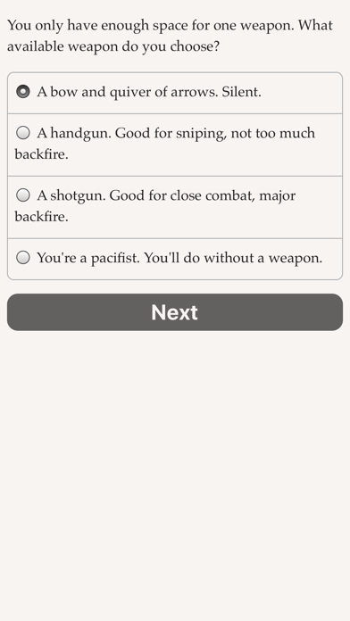 Burn(t)Screenshot of 2