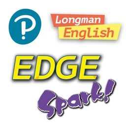 Longman English Edge & Spark