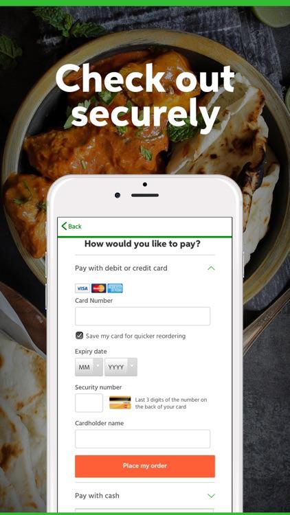Menulog | NZ Takeaway Online screenshot-4