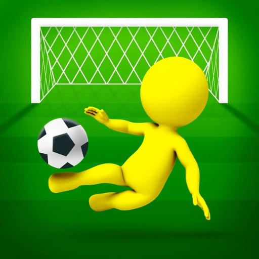 Cool Goal! - Soccer