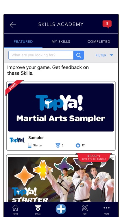 TopYa! Martial Arts