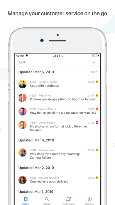Top 10 Apps like Zendesk Chat for iPhone & iPad