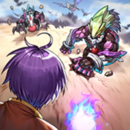 Kingdom Alive - Offense RPG