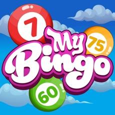Activities of My Bingo! BINGO games online