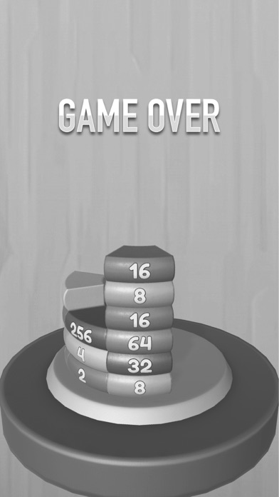 Tower Merge 3D screenshot 4