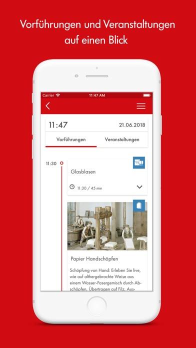 Screenshot for Deutsches Museum in Germany App Store