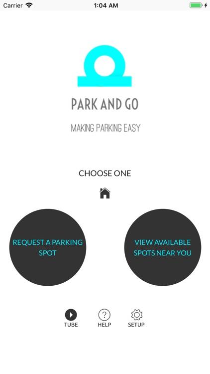 PARK AND GO!! screenshot-3