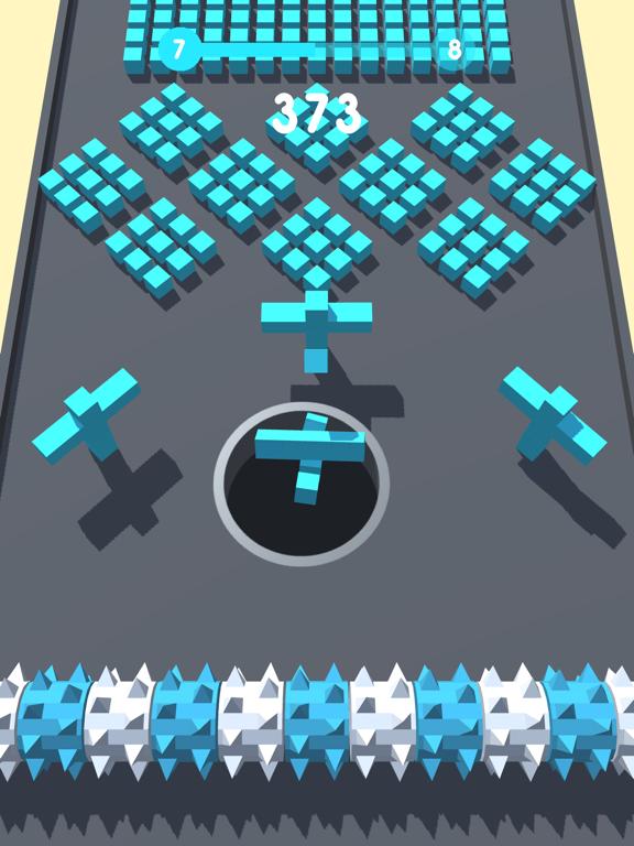 Holy Run 3D screenshot 10