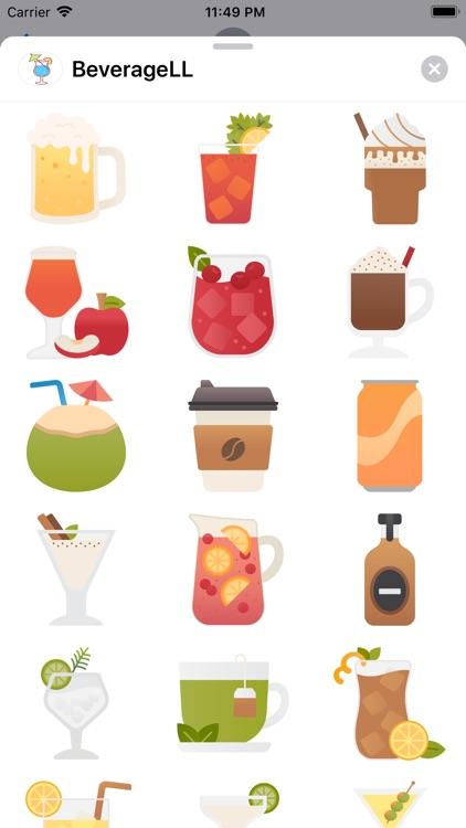 BeverageLL