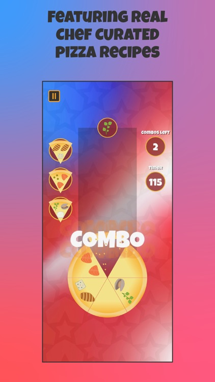 Pizza The Pie - Puzzle Game screenshot-3