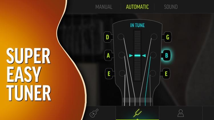 Justin Guitar Beginner Course screenshot-4