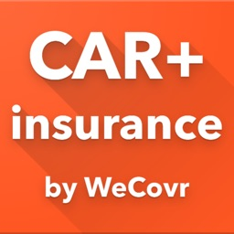 Car Insurance Products WeCovr