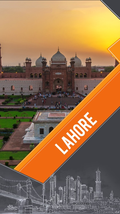 Lahore City Guide