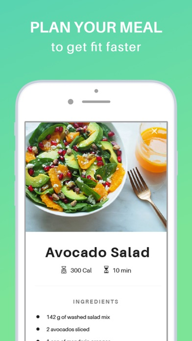 Screenshot for Yoga Go: Weight Loss Workouts in Finland App Store