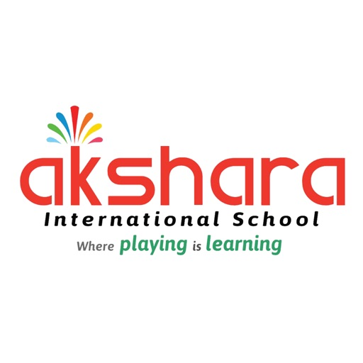 Akshara Parent Portal icon