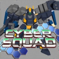 Codes for CYBER SQUAD Hack