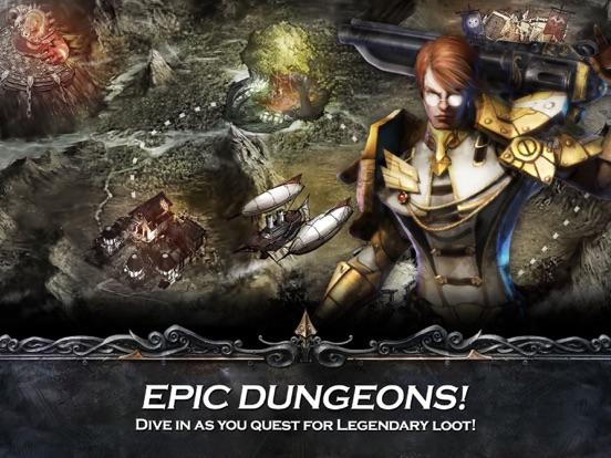 Angel Stone RPG screenshot
