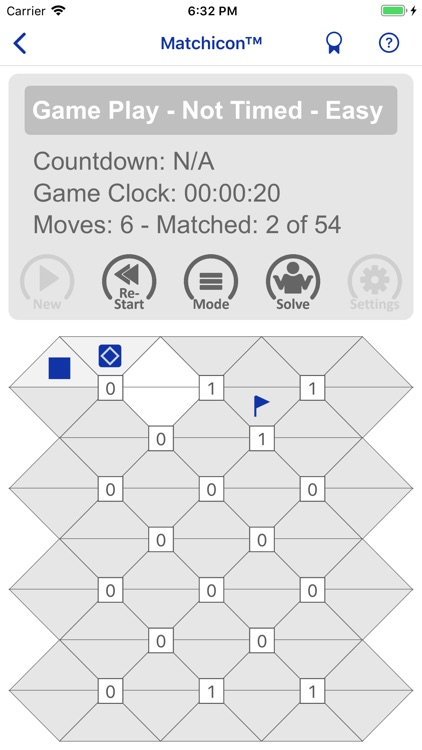 Matchicon: 3 in 1 Puzzle Game screenshot-3