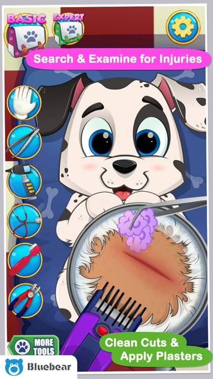 Puppy Doctor Unlocked Edition screenshot-3