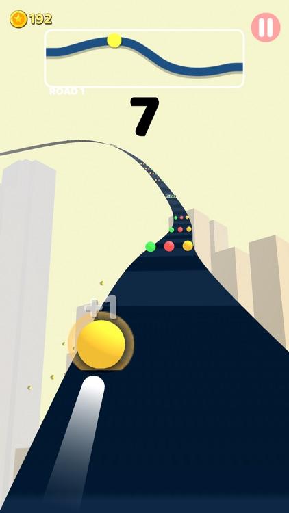 Color Road!