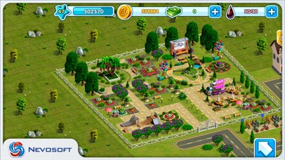 Eco City: Farm and Build screenshot 4