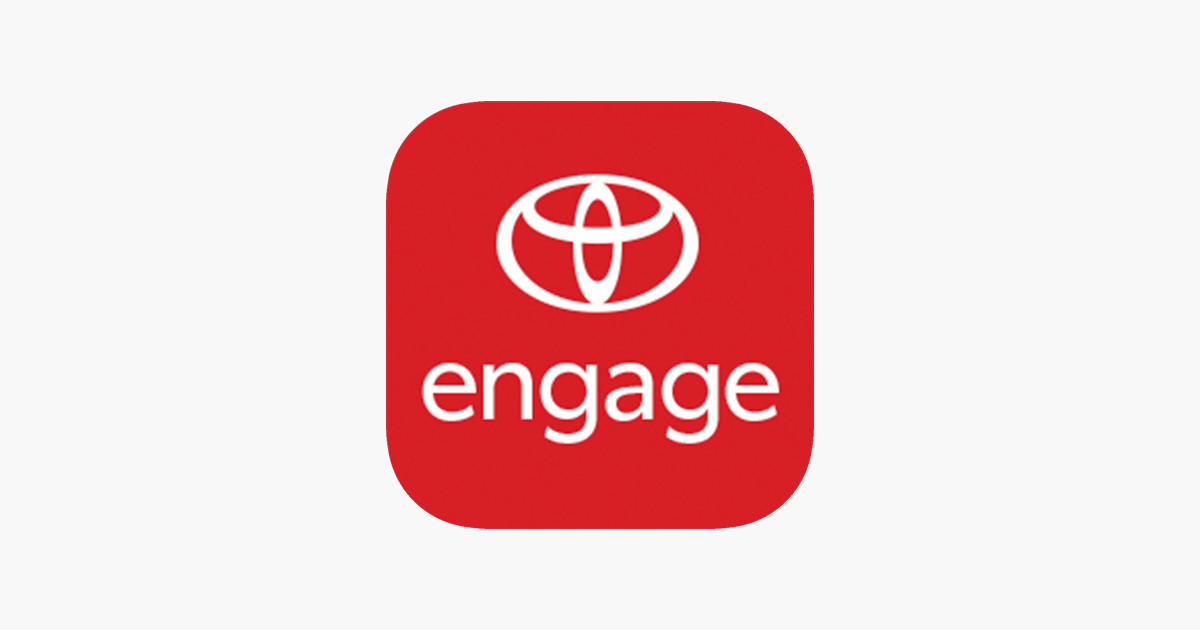 Toyota Pocket Source App >> Toyota Engage App On The App Store