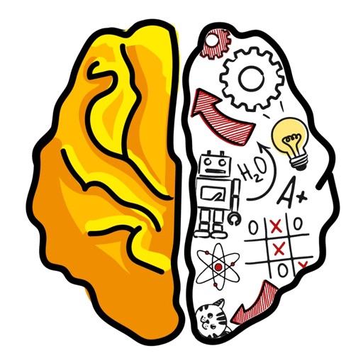 Brain Test - Brain Out