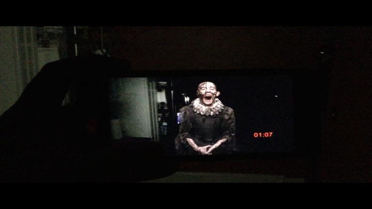 Night Terrors: Bloody Mary screenshot-3