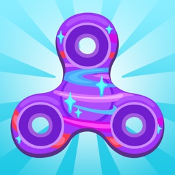 Spinner Evolution - Merge It!
