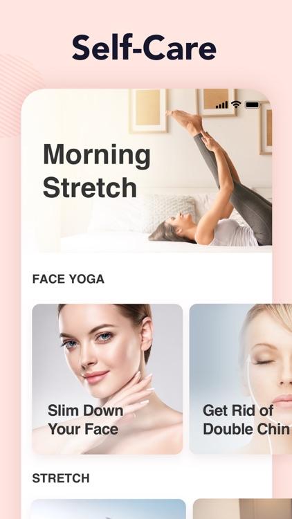 Workout for women, weight loss screenshot-3