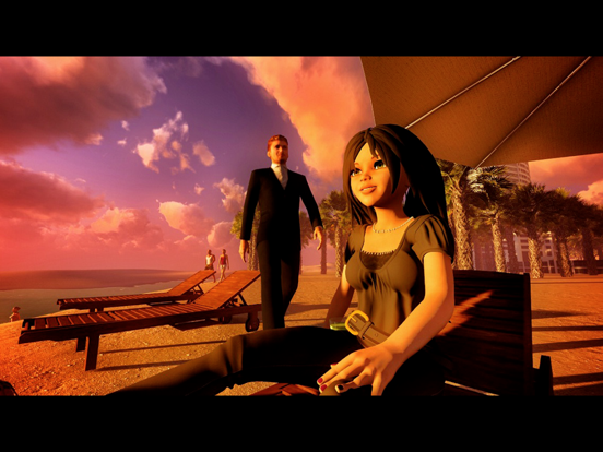 Kate Storm: Escape Mystery screenshot 10